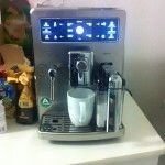 Xelsis-Automat der Firma Philips