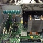 CPU Wechsel, offener Server
